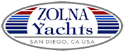Zolna Yachts Logo