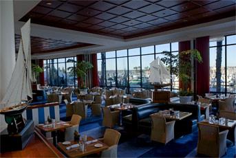 Sheraton Harborside Restaurant