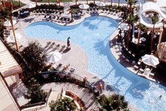 Sheraton Lagoon Pool