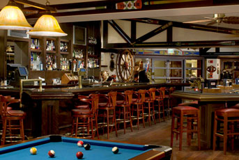 Sheraton Quinns Restaurant