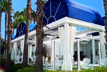 heraton Shoreline Restaurant