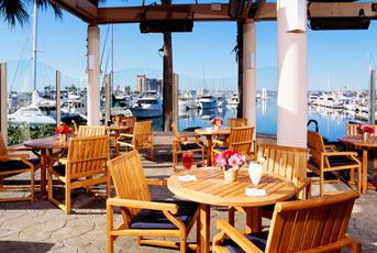 Sheraton Shoreline Restaurant