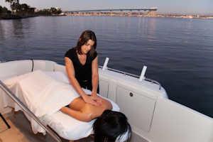 Massage Therapy Zolna Yachts