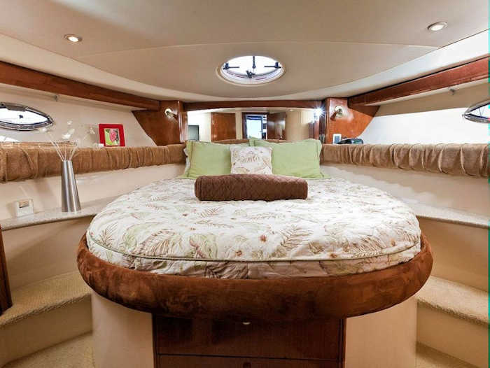 Ohana Pacific Yacht Master Stateroom