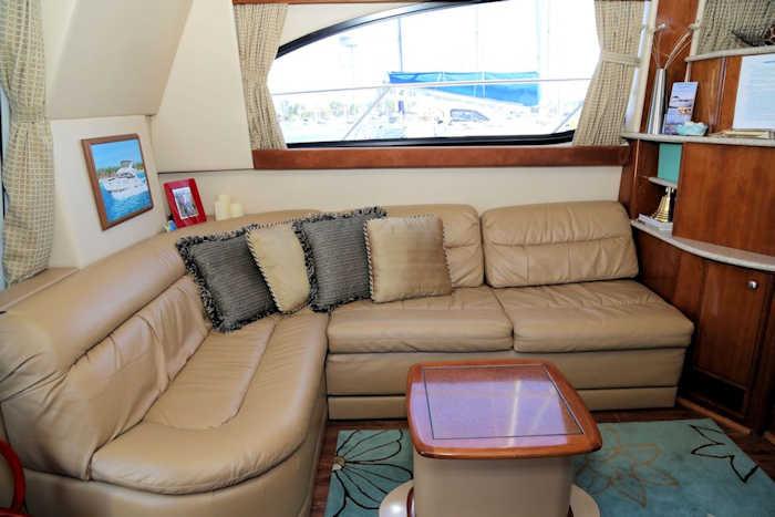 Ohana Pacific Yacht Salon