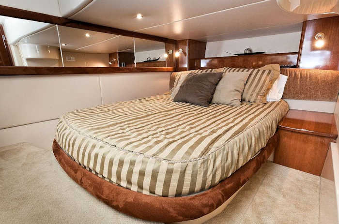 Ohana Pacific Yacht VIP Stateroom
