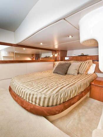 Ohana Pacific - VIP Stateroom