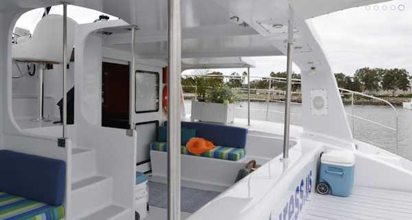 Ultimate Catamarans