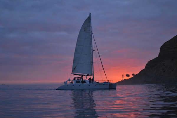 Ultimate Catamarans - Zolna Yachts