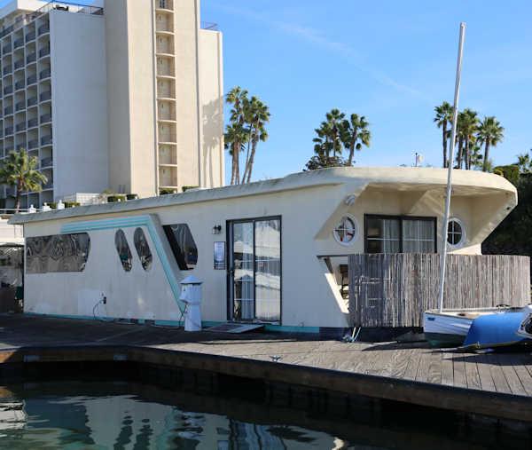 Suite Paradise Houseboat