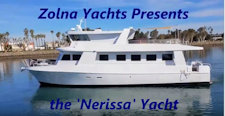 Nerissa Yacht Video Tour