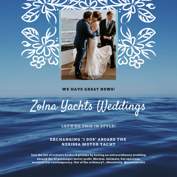 ZY Advertising-Weddings