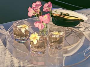 Sea Spa Cocktails